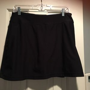 Talbots Athletic skort